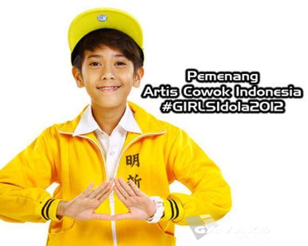 Iqbal Coboy Junior | Foto Paling Top