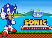 Sonic Star Runner