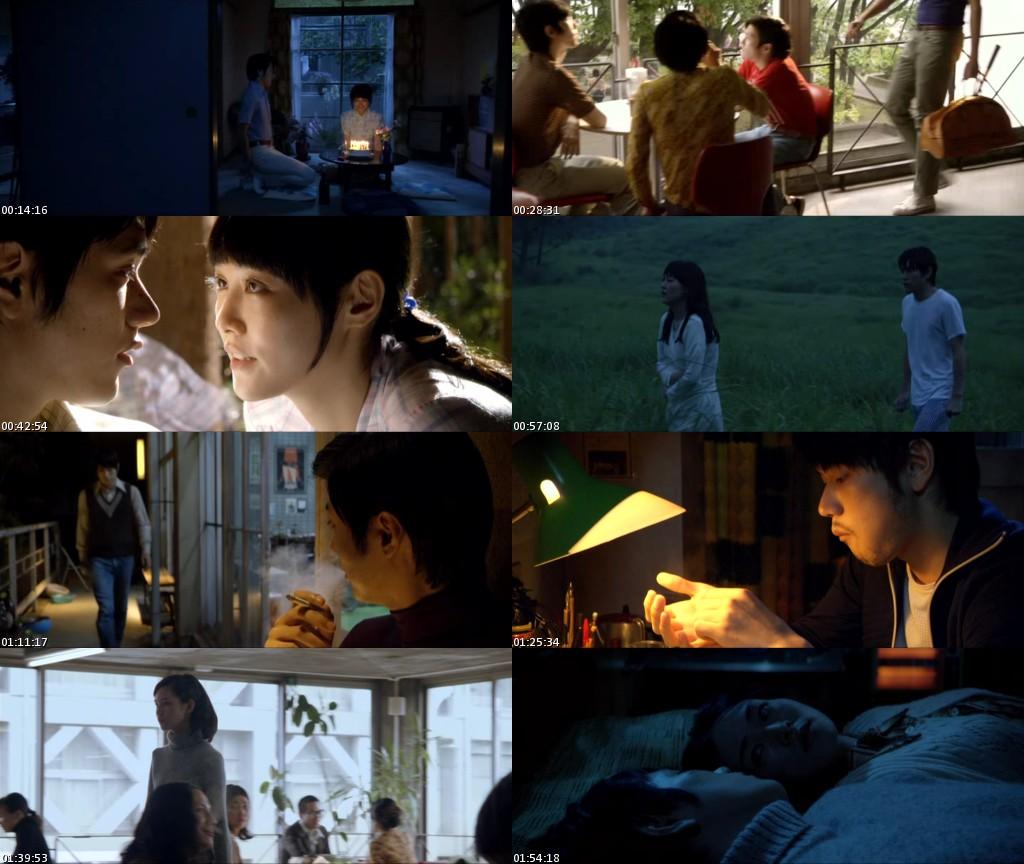 Tokio Blues (2011) [DVDRip] [Español]