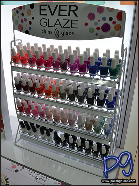 Ever Glaze By China Glaze Polish Galore