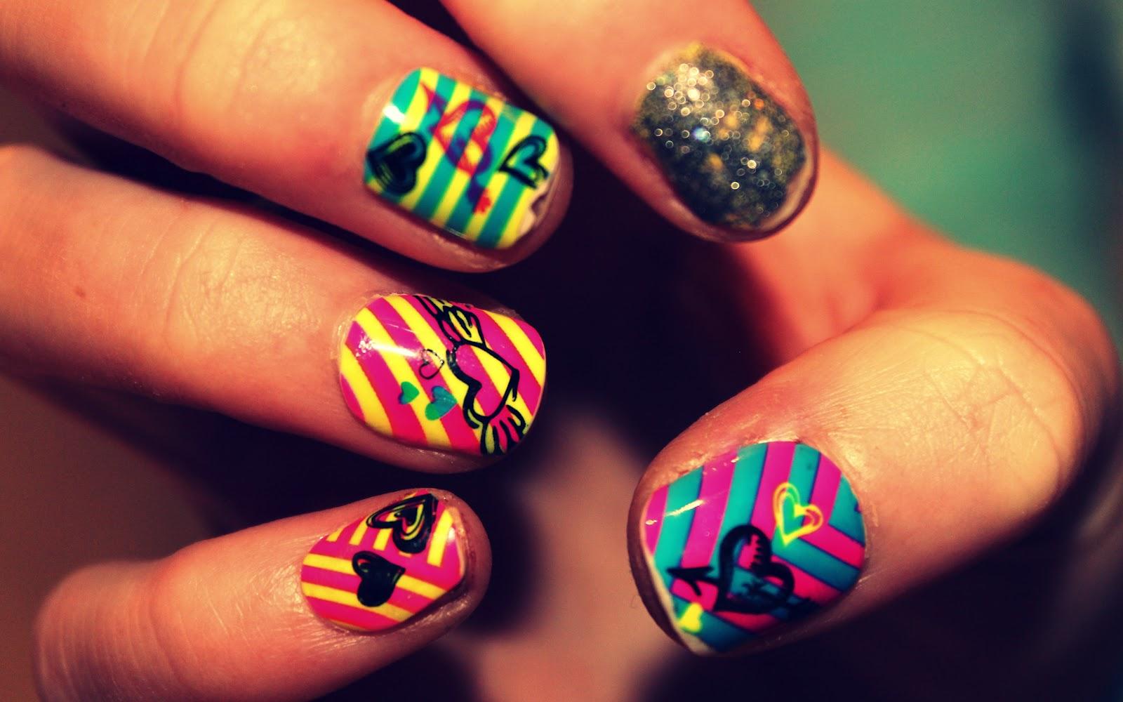 US nail brand imPRESS hits UK shores with imPRESS press on nails ...