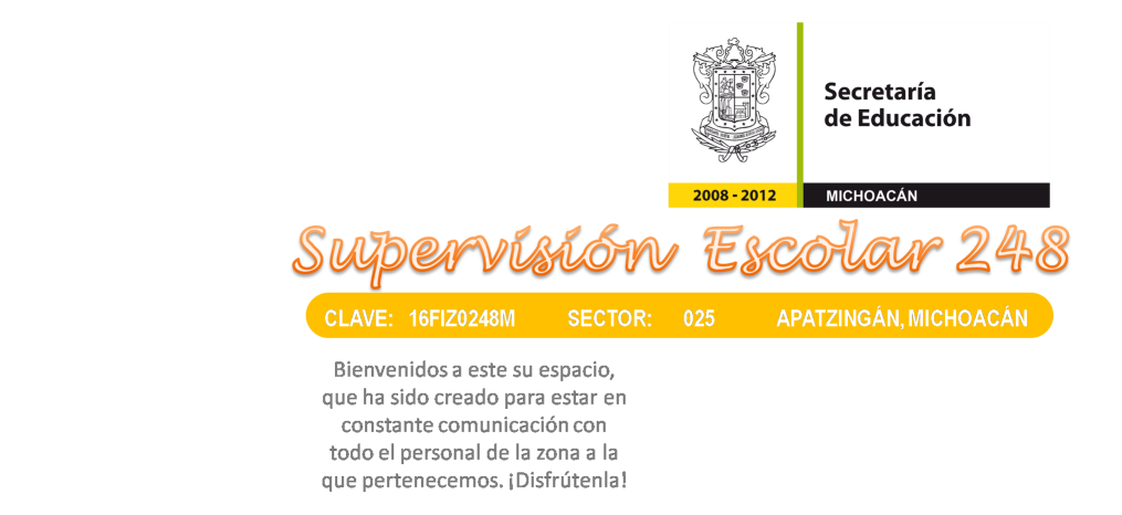 Supervisión Escolar 248