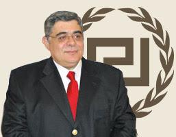 Ο ΓΕΝΙΚΟΣ ΓΡΑΜΜΑΤΕΑΣ Ν.Γ.ΜΙΧΑΛΟΛΙΑΚΟΣ