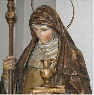 Santa Walpurgis