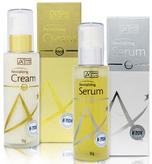 ARV B'tox Serum Cream