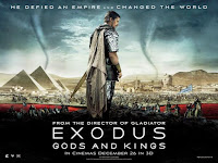 Download Film Exodus: Gods and Kings (2014) Bluray Subtitle Indonesia