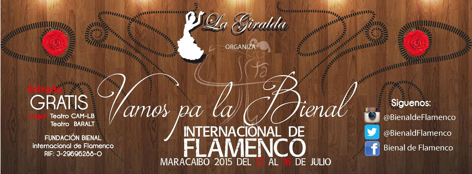 Fundación Bienal Internacional de Flamenco