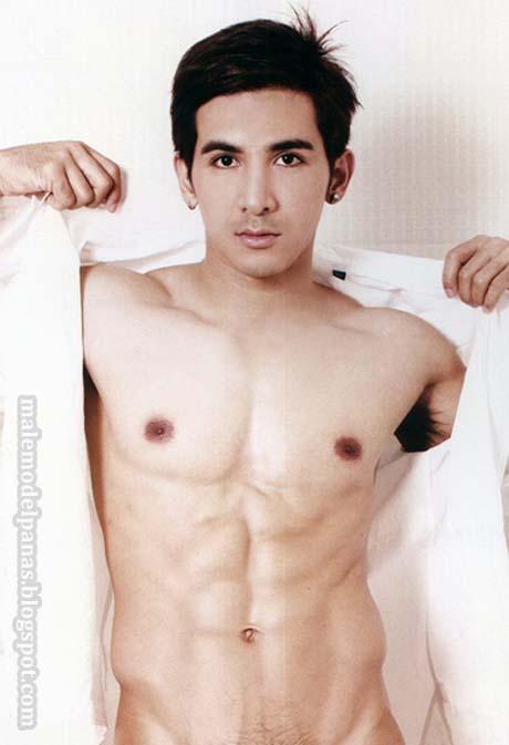 thailand muscle men