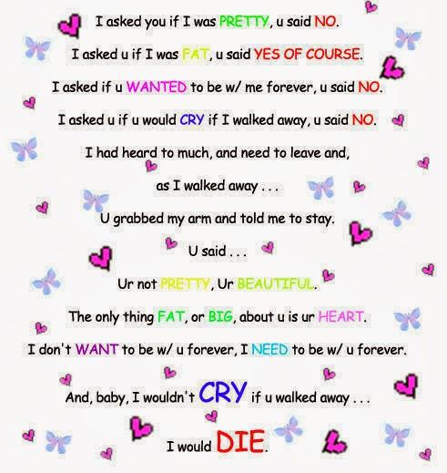 Love Poems Love
