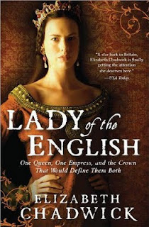 Lady of the English Sourcebooks Cover