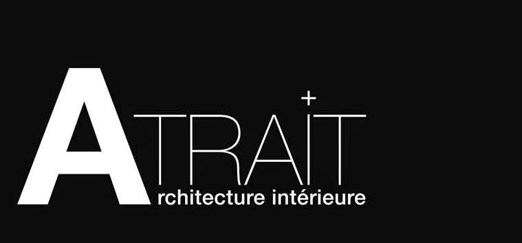 Architecture intérieure Cabinet Atrait