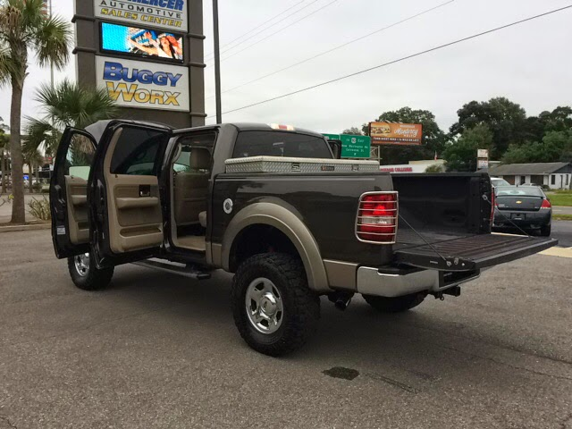 Click to see our Ford!
