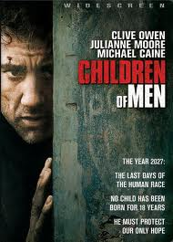 Ver Children of Men online