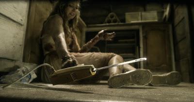 Elizabeth Blackmore Evil Dead Remake