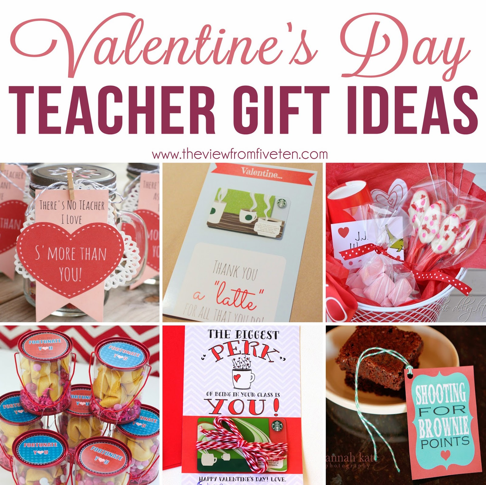 Valentine S Day Gift Ideas For Teachers Wholehearted Finishing