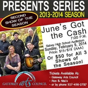 GAC June's Got the Cash