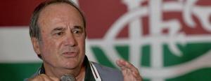 Fluminense escalado para enfrentar o Vitória