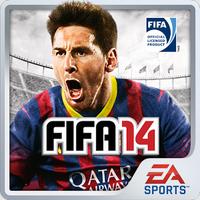 Descarga FIFA 14, de EA SPORTS APK Online