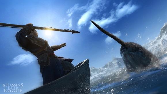 Games Assassins Creed Rogue-CODEX Screenshot by www.ifub.net