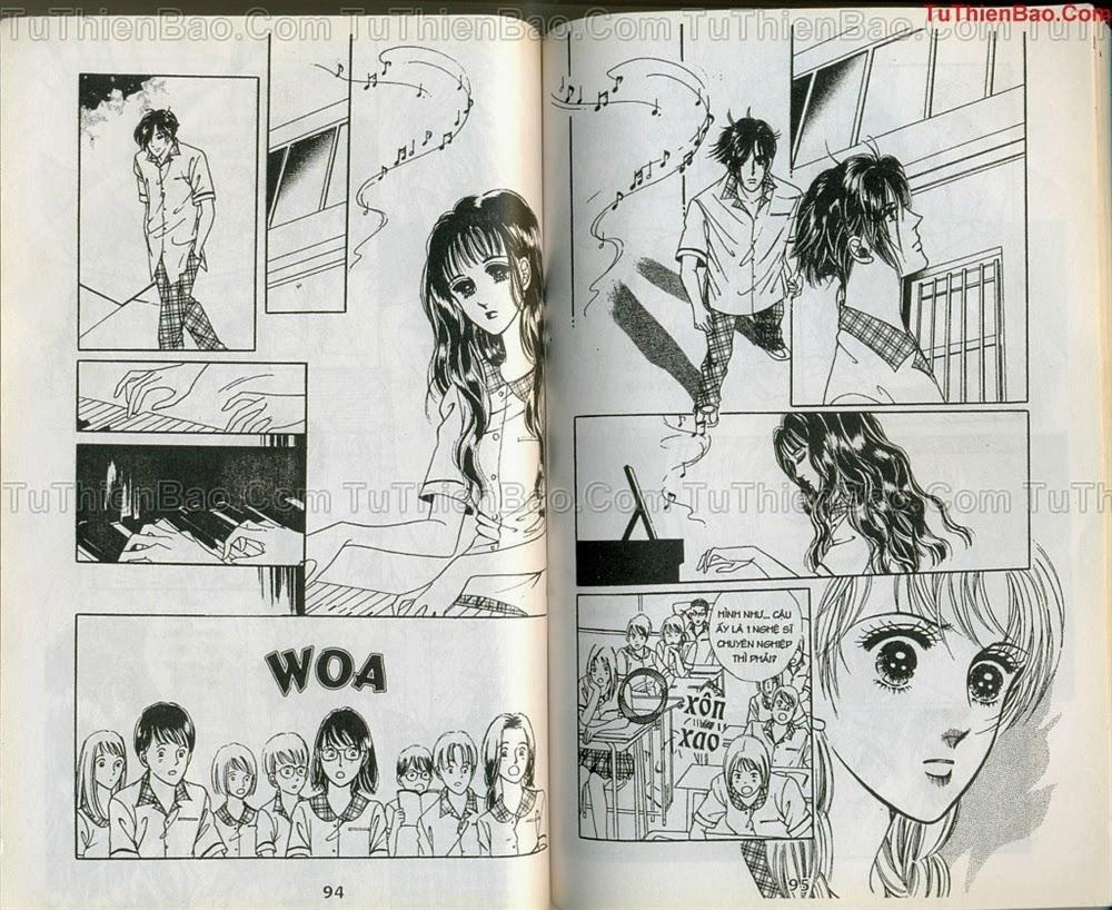 Nữ sinh chap 4 - Trang 48