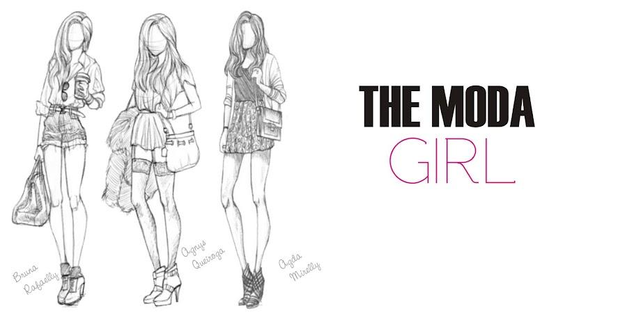 The moda Girl