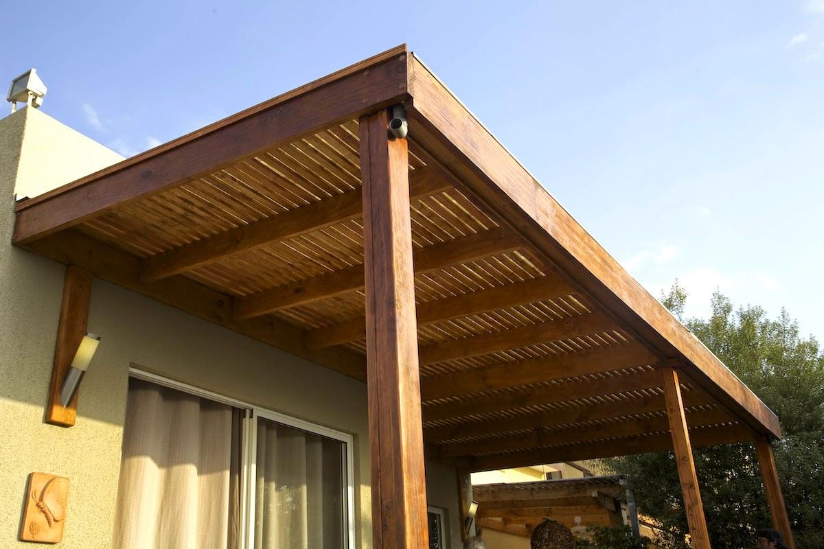Cubiertas de madera y tejados v v maderas y reformas for Tejados y cubiertas de madera