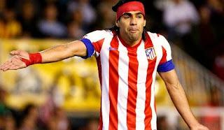 Hasil Atletico Madrid vs Sevilla