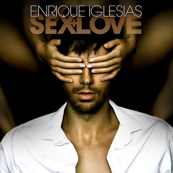 Enrique Iglesias cover Sex and Love