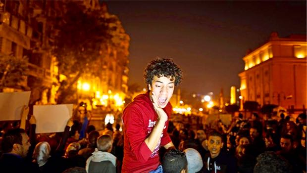 #NoteDagliIslam. Egitto, countdown per la dittatura?