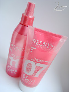 Redken - Heat Styling Collection