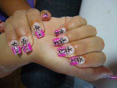 Cursos de uñas acrílicas | Cursos de uñas esculpidas