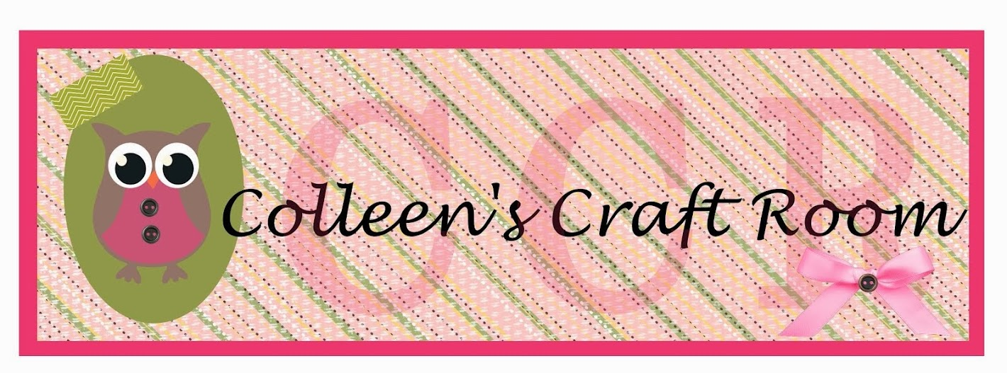 Colleen's Craft Room