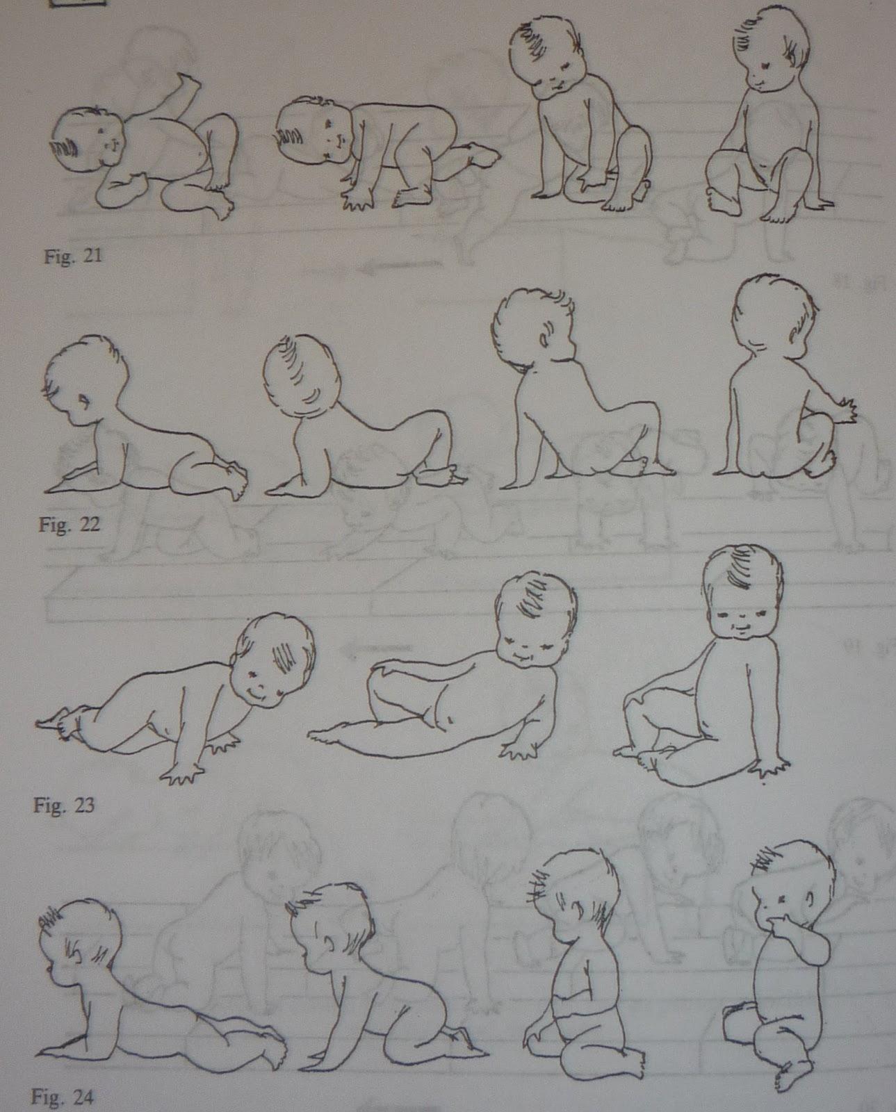 Jugando en familia creando v nculos c mo aprende un beb for Sillas para que los bebes aprendan a sentarse