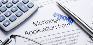 how to get approval for a home mortgage loan
