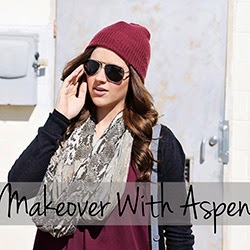 Makeover With Aspen