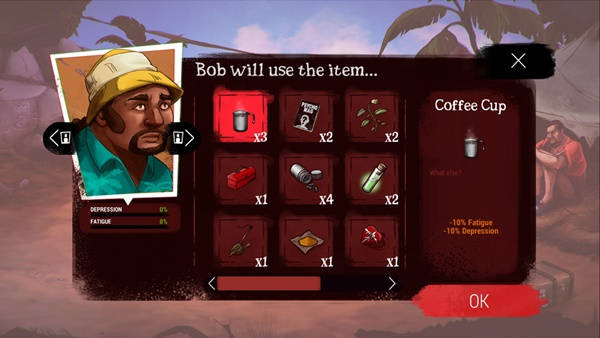 Dead In Bermuda PC Game