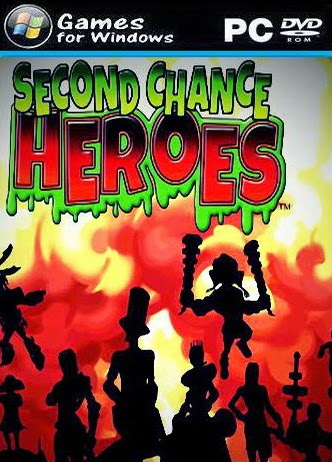 Second Chance Heroes Free Game PC Download