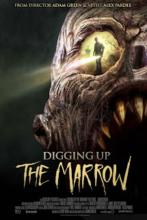 Watch Digging Up the Marrow (2014) movie free online