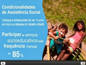COND. DE ASSIST. SOCIAL