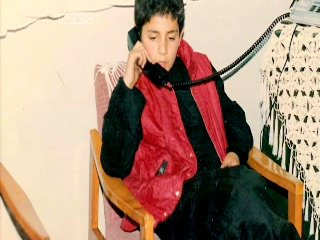 شعر در مورد برادر زاده شاهین نجغی: همه چیز در مورد شاهین نجفی