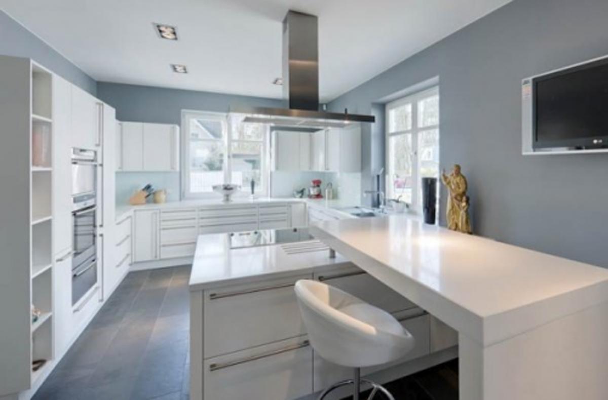 Interior Design : Minimalist Dream Houses Ideas | Furniture dan Home ...