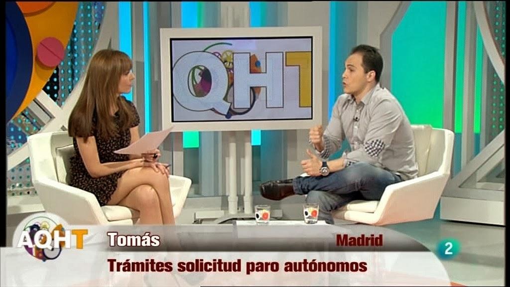 MARIA JOSE MOLINA, AQUI HAY TRABAJO (24.01.14)
