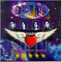 Dewa 19 album Bintang Lima (2000)