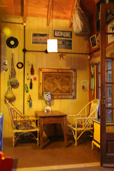 Estacione Bar, Peninsula Valdes