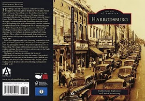 Harrodsburg (Images of America) by Bobbi Dawn Rightmyer and Anna Armstrong