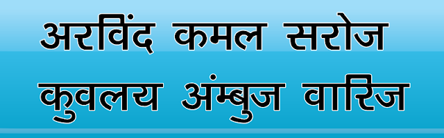 DevLys 160 Hindi font