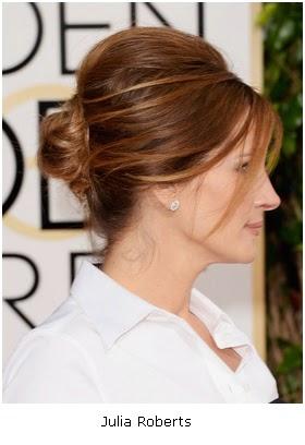 The arriviste golden globe hair 2014 edition for Arriviste definition