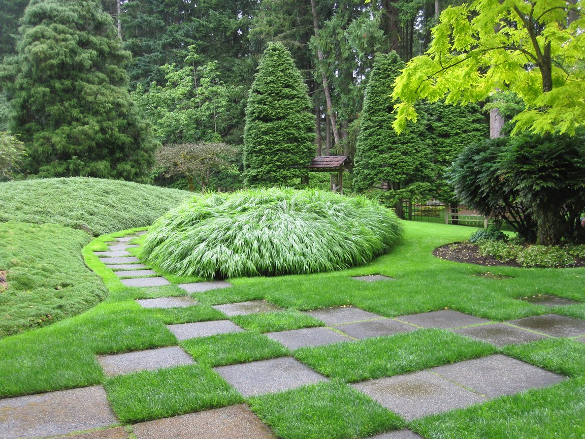 Gardening While Intoxicated: Do I have to talk about my garden?