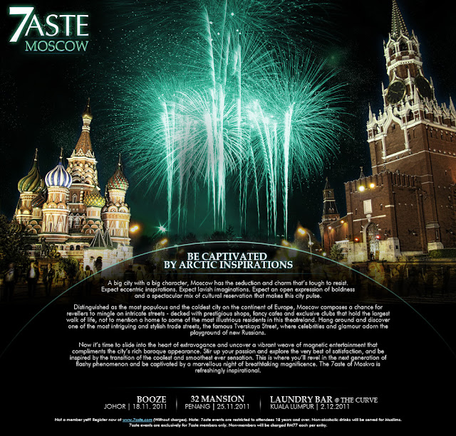 7aste Moscow