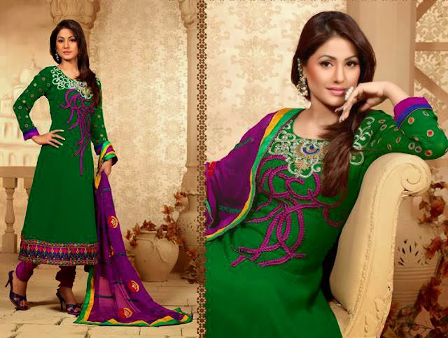 Hina Khan Hd pitures